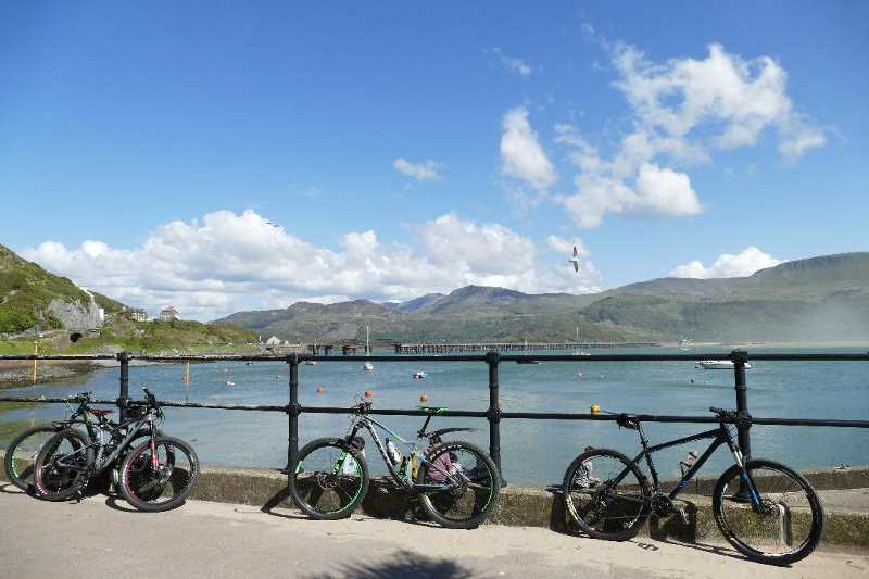 barmouth bikes